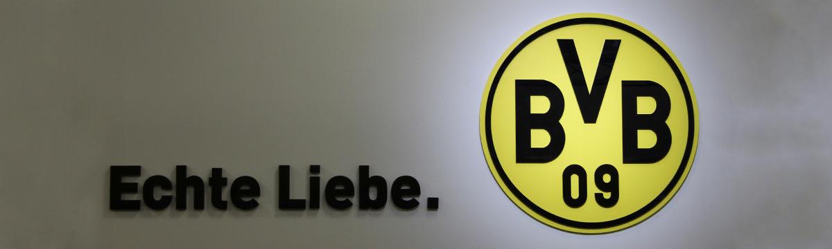 Der BVB - Echte Liebe